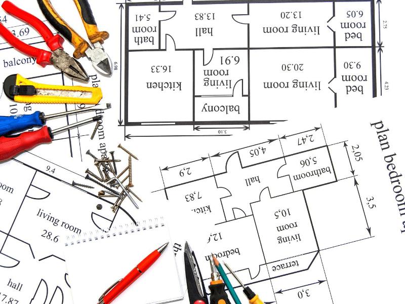 Diviser un bien immobilier pour augmenter la rentabilité locative