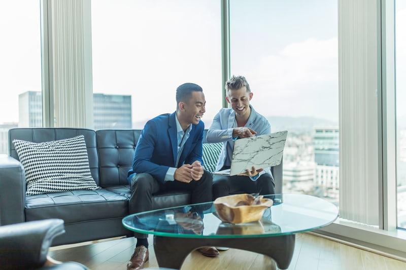 Rentier immobilier est le rêve de tous les investisseurs immobilier