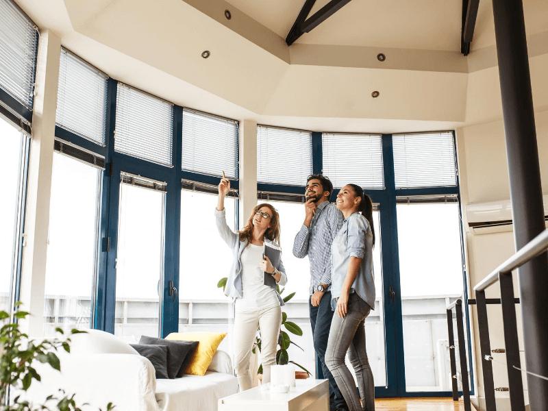 visiter un bien immobilier rentable est l'objectif de tous les investisseurs immobiliers