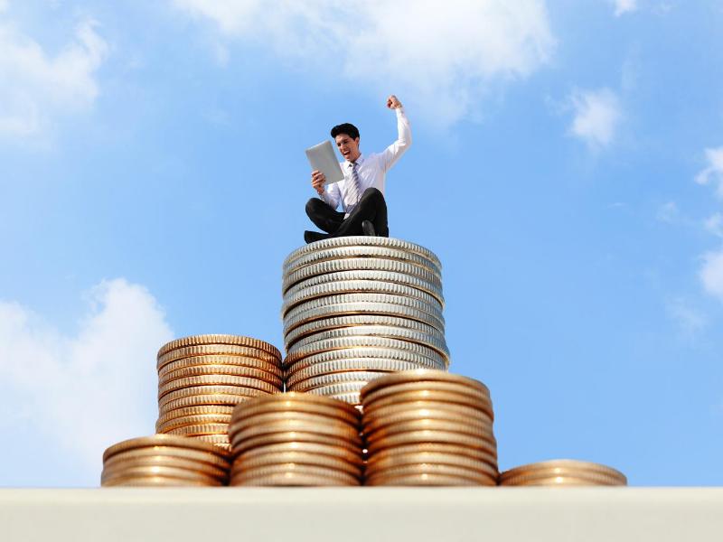 devenir financièrement libre avec l'immobilier pour vivre avec vos revenus dans l'investissement immobilier
