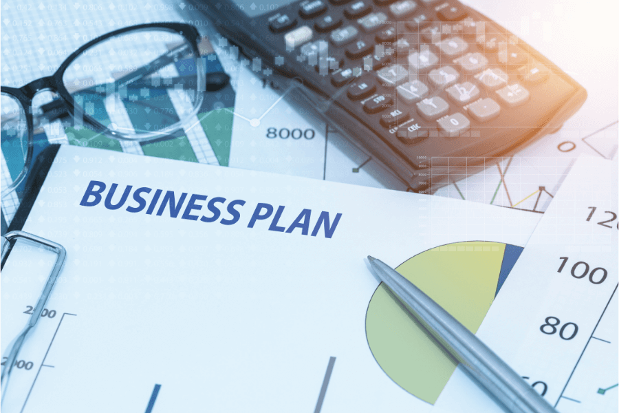 le business plan immobilier pour convaincre vos partenaires d'investir