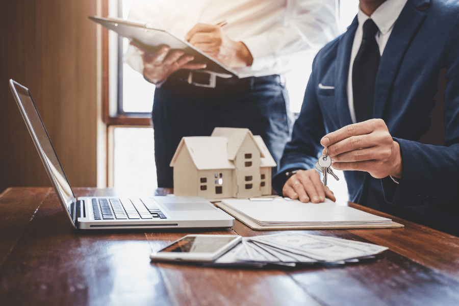 Comment Avoir La Carte Professionnelle Agent Immobilier
