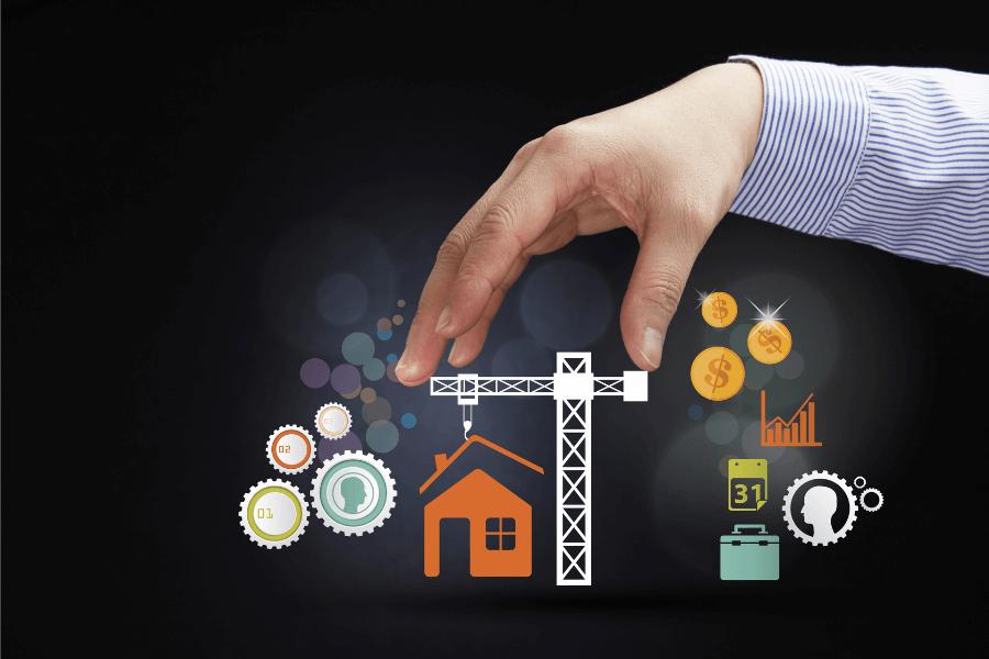 achat revente immobilier est la stratégie idéale pour gagner beaucoup d'argent avec l'immobilier