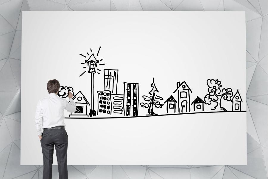 construire son empire immobilier est le souhait des investisseurs